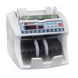Widmer 30-MD Currency Counter w/Counterfeit Detection
