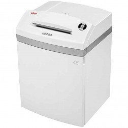 Intimus 45CC6 High Security Shredder W/O CD and Oiler-278291