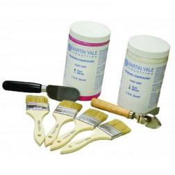 Martin Yale M-OMYJ002 Double Glue Kit For Martin Yale Padding Press
