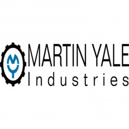 Martin Yale M-OGR0001 RED PAD PRESS GLUE, GALLON