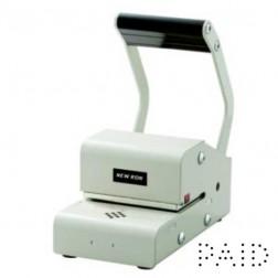 Widmer P410-P Manual Mini Perforator-PAID