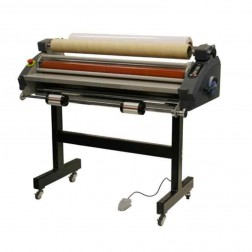 "Royal Sovereign 41"" Cold Pressure Sensitive Roll Laminator RSC1050CL"