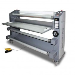 "Royal Sovereign 65"" Heat Assist Top Roller Wide Format Roll Laminator RSC6500H"