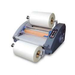 "Royal Sovereign 15"" Table Top High Capacity Roll Laminator RSH380SL"