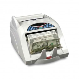 Semacon S-1125 UV/MG Heavy Duty Currency Counter with Batching