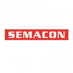 Thermal Paper Roll for Currency Discriminators by Semacon