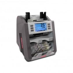 Semacon S-2500 Bank Grade Dual Pocket Currency Discriminator