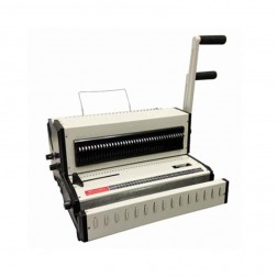 Tamerica Omegawire-321 Wire Binding Machine