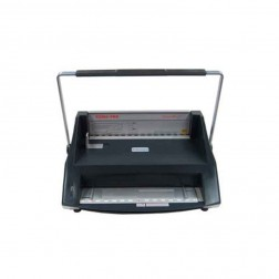 Tamerica V2000-PRO Hot Knife Velobind Style Binding Machine