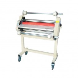 "Tamerica VersaLam 2700-P 27"" One/Two Side Roll Laminator"