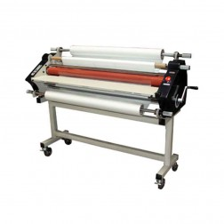 "Tamerica TCC1200 Wide Format 45"" Hot and Cold Roll Laminator"