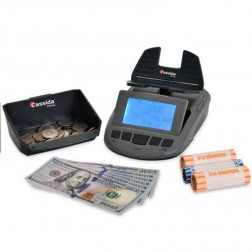Cassida TillTally money scale S-TT