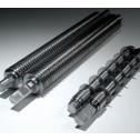 Kobra 400 HS6-COMBI Level 6 High Security Government Shredder w/Auto Oiler