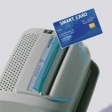 Kobra 240 SC -Smart Card- Medium Volume Office Shredder