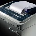 Kobra 260 TS HS6 Small Touch Scrn Hi-Security Shredder W/AutoOiler