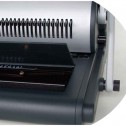 Tamerica TW-2100 Manual Wire Punch and Bind Machine