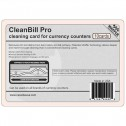 Cassida Clean Bill Pro for Currency Counters