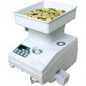 Ribao HCS-3500AH Coin Sorter with Motorized Hopper