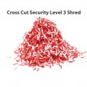 Dahle 41414 CleanTEC Office Cross Cut Shredder