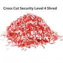 Dahle 41422 CleanTEC Office Cross Cut Shredder