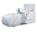Formax FD 8906B Industrial Conveyor Cross Cut Shredder and Baler