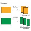 Formax FD 574 Cut-Sheet Cutter
