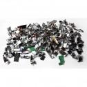 HSM HDS 230-1 Hard Drive Media Single Stage Shredder