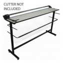 "Foster 62819 Keencut 85"" Stand & Waste Catcher"