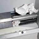 Kobra 400 WB Hi-Vol Heavy Duty Industrial Shredder W/Hopper