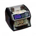 Royal Sovereign Currency Counter with Value Counting and Counterfeit Detection RBC-4500