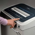 Kobra 260 TS Small Touch Scrn office Shredder
