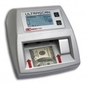 Widmer Ultrascan 3600 Counterfeit Money Detection System