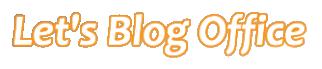 Lets Blog Office